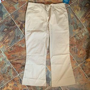 Adar Uniforms Petite Scrub Pants